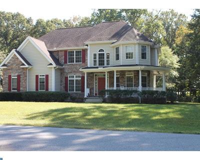 Milton Single Family Home ACTIVE: 17889 Loblolly Way