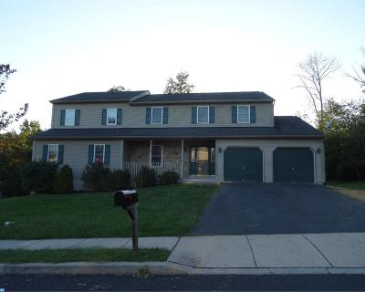 Single Family Home ACTIVE: 823 Antietam Drive