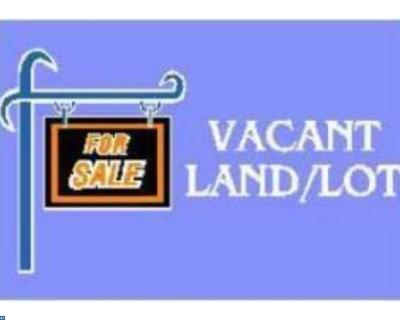 Glenmoore Residential Lots & Land ACTIVE: 11 Valley Circle