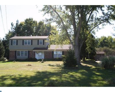 PA-Bucks County Single Family Home ACTIVE: 211 New Galena Road
