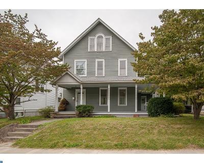 Harrington Single Family Home ACTIVE: 109 Commerce Street