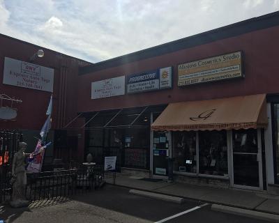 PA-Bucks County Commercial ACTIVE: 812 Easton Road #7