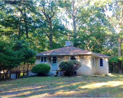 New Hope Single Family Home ACTIVE: 6832 Upper York Road