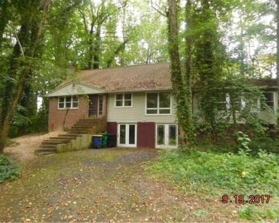 DE-Kent County Single Family Home ACTIVE: 114 Lake Drive