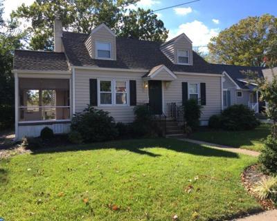 Claymont Single Family Home ACTIVE: 302 Castle Avenue