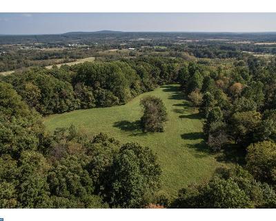 PA-Bucks County Residential Lots & Land ACTIVE: Lot 1 Deer Trl Road