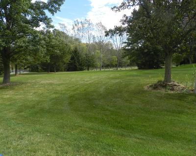 PA-Bucks County Residential Lots & Land ACTIVE: Lot 017 Bridgeview Drive