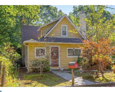 Clementon Single Family Home ACTIVE: 18 Clementon Avenue