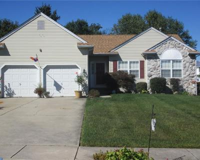 Monroe Twp Single Family Home ACTIVE: 621 Campus Drive