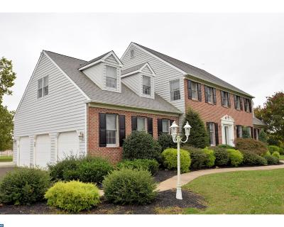 Chalfont Single Family Home ACTIVE: 199 Folly Road