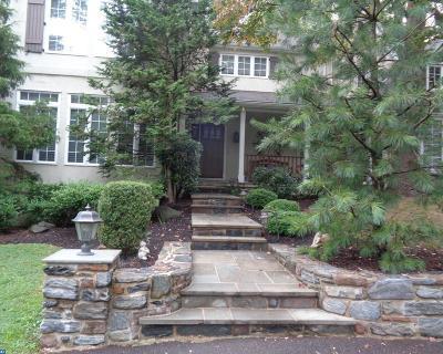 Villanova Single Family Home ACTIVE: 676 Mill Road