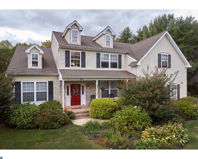 Chesterfield Single Family Home ACTIVE: 284 Sykesville Road