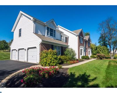PA-Bucks County Single Family Home ACTIVE: 5318 Harrington Court