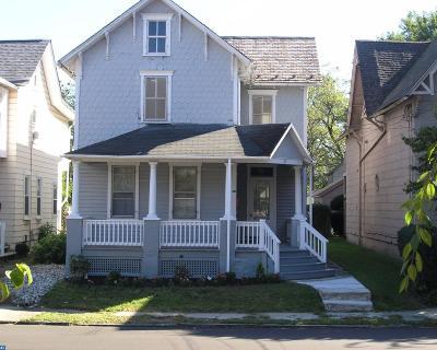 PA-Bucks County Single Family Home ACTIVE: 35 Hellertown Avenue