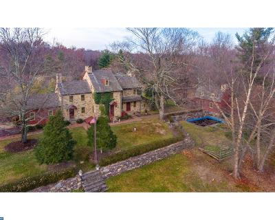 Single Family Home ACTIVE: 4439 McNeal Road
