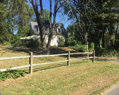 Huntingdon Valley Single Family Home ACTIVE: 3460 Hillside Drive