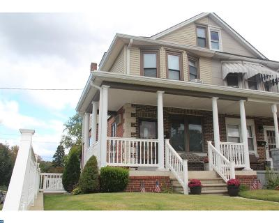Oaklyn Single Family Home ACTIVE: 201 White Horse Pike