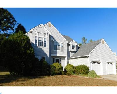 Mantua Single Family Home ACTIVE: 43 Hollybrook Drive