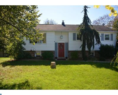 Chalfont Single Family Home ACTIVE: 140 Cedar Hill Road