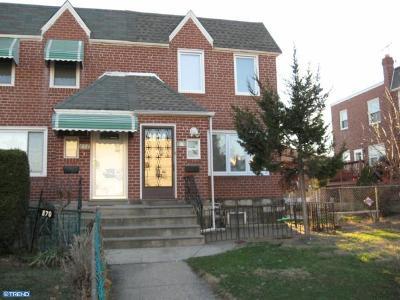Single Family Home ACTIVE: 868 Bartlett Street