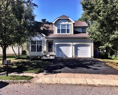 Burlington Township Single Family Home ACTIVE: 11 Woodstock Lane