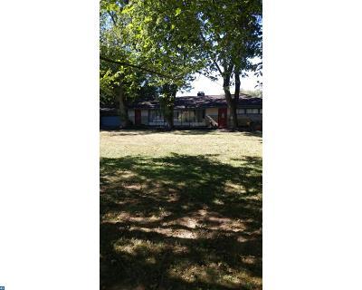 PA-Bucks County Single Family Home ACTIVE: 527 Fairhill Road
