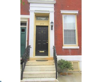 Condo/Townhouse ACTIVE: 212 Catharine Street