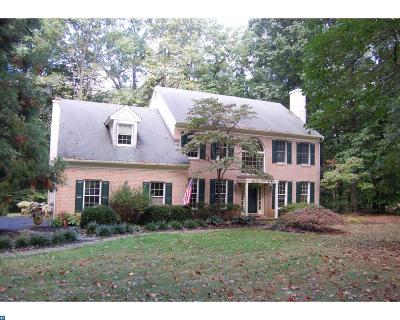 Downingtown Single Family Home ACTIVE: 115 Great Oak Drive
