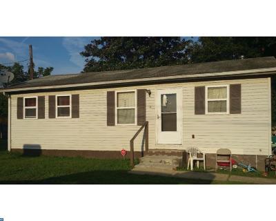 Frederica Single Family Home ACTIVE: 14 Hillside Avenue