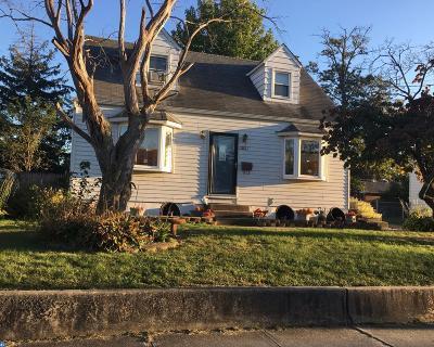 Magnolia Single Family Home ACTIVE: 614 W Lincoln Avenue