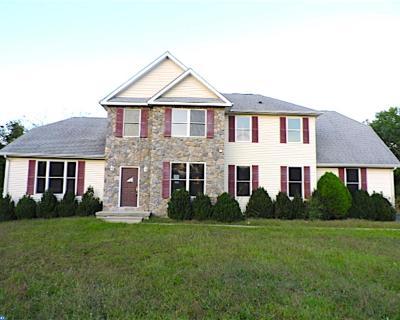 Edgewater Park Single Family Home ACTIVE: 1618 Perkins Lane