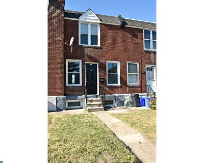 Bridesburg Condo/Townhouse ACTIVE: 3726 Richmond Street