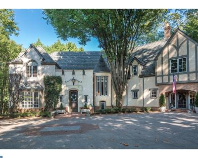 Haverford Single Family Home ACTIVE: 515 Mulberry Lane