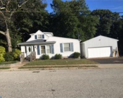 Clementon Single Family Home ACTIVE: 28 Scott Avenue