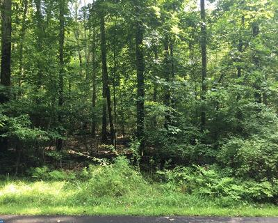 New Hope PA Residential Lots & Land ACTIVE: $89,900