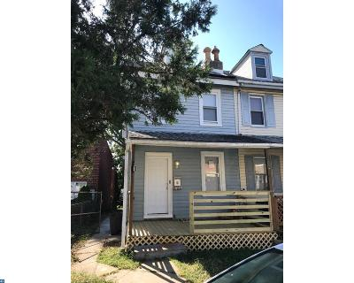 Holmesburg Single Family Home ACTIVE: 8013 Moro Street