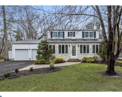 Tabernacle Single Family Home ACTIVE: 29 Foxchase Road