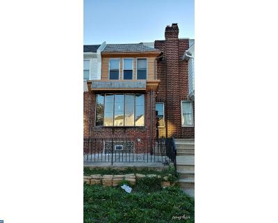 Mayfair (West) Condo/Townhouse ACTIVE: 3536 Aldine Street