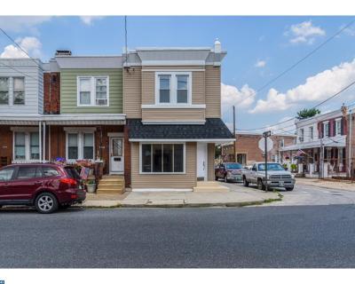 Bridesburg Condo/Townhouse ACTIVE: 2545 Lefevre Street