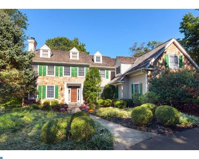 Penn Valley Single Family Home ACTIVE: 830 Summit Road