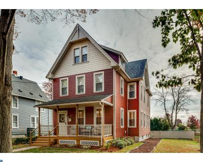 Delanco Single Family Home ACTIVE: 837 Laurel Street
