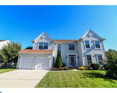 Voorhees Single Family Home ACTIVE: 11 Village Drive
