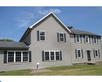 Townsend Single Family Home ACTIVE: 4386 S Dupont Highway