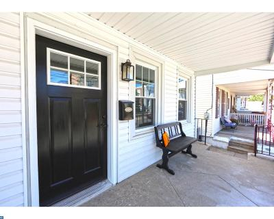 Bridesburg Single Family Home ACTIVE: 2828 Kirkbride Street
