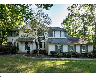 Shamong Single Family Home ACTIVE: 15 Meadowbrook Drive