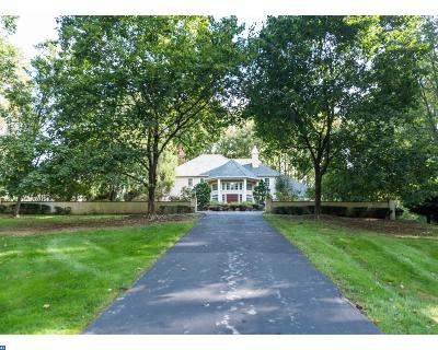 Avondale, Coatesville, Downingtown, Exton, Honey Brook, Malvern, Oxford, Parkesburg, Phoenixville, Radnor, Spring City, West Chester, West Grove Single Family Home ACTIVE: 324 Boot Road