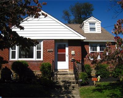 Stratford Single Family Home ACTIVE: 123 Vassar Avenue