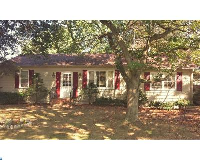Frederica Single Family Home ACTIVE: 642 Frederica Road