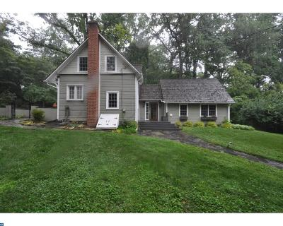 Haverford Single Family Home ACTIVE: 130 Avon Road