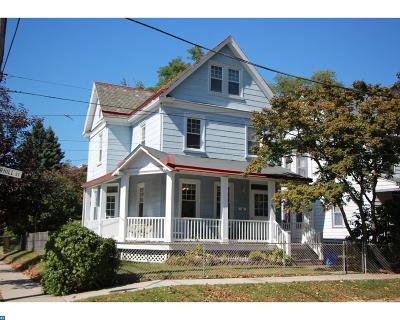 Philadelphia Single Family Home ACTIVE: 6500 Fairhill Street